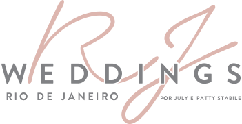 Logo Casamento no Rio de Janeiro